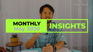 Monthly Insights - May 2020