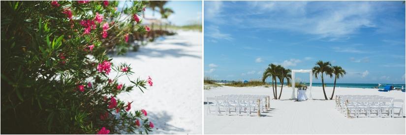 (C) www.shawphotoco.com St. Petersburg Hotel & Beach Resort Grand Plaza Florida Wedding Photographers