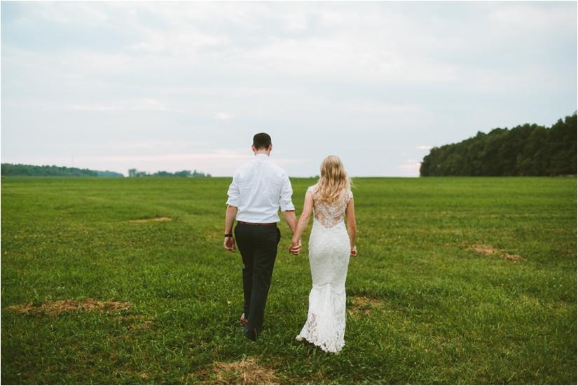 Becker Farms Weddings