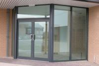 Commercial Entrance Doors | Commercial Aluminium Brighton ...