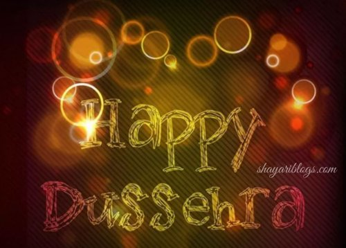besy dussehra wishes image