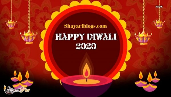 Happy diwali 2020 image