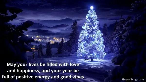 Best Merry Christmas status image