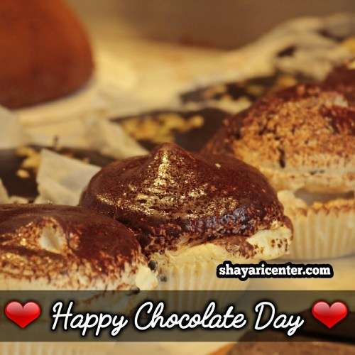 Chocolate Day Images in Hindi