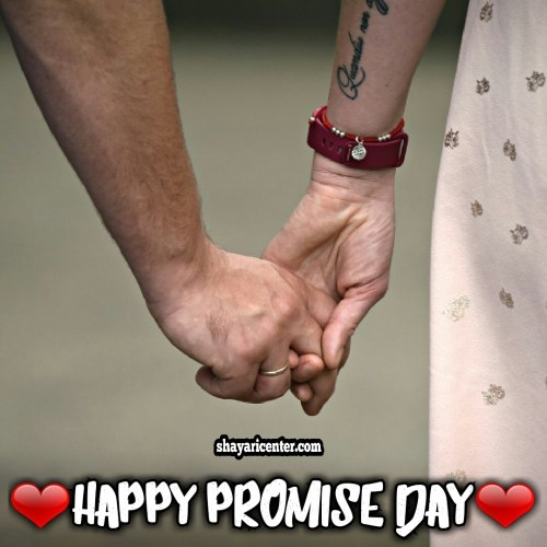for promise day