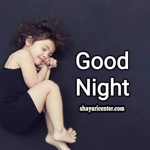 free download good night shayari image in hindi