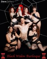 Black Widow Burlesque