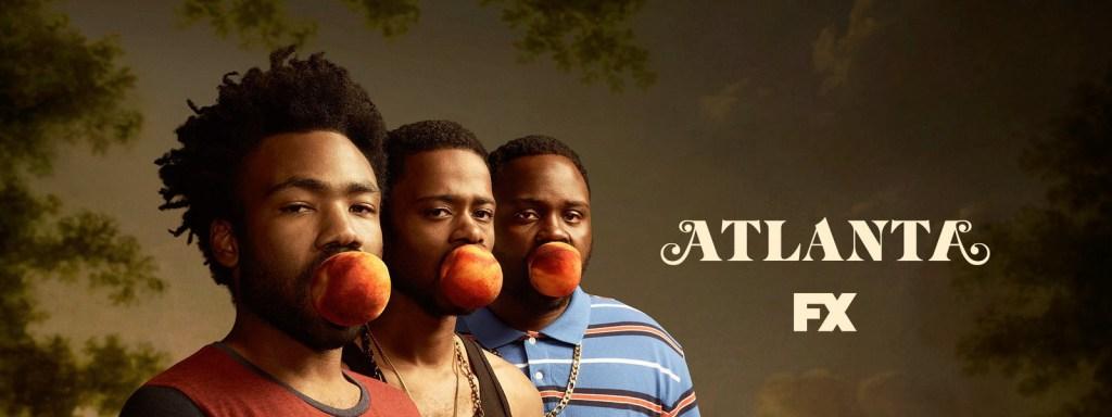 Atlanta Tv Show - www.ShayAuLait.com