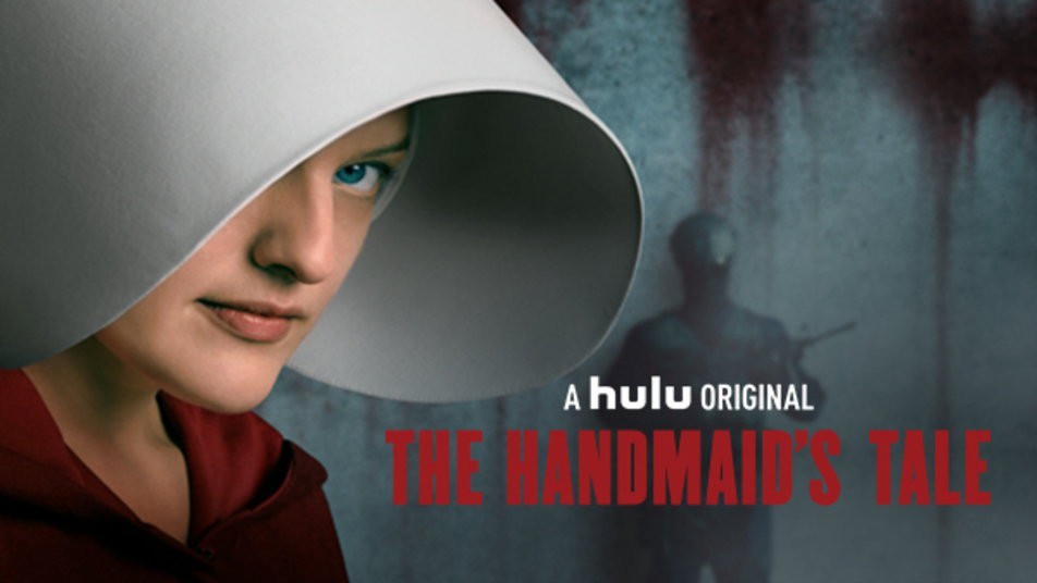 Handmaid's Tale - www.ShayAuLait.com
