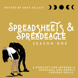 """Spreadsheets and Spreadeagle"" - https://shayaulait.com"