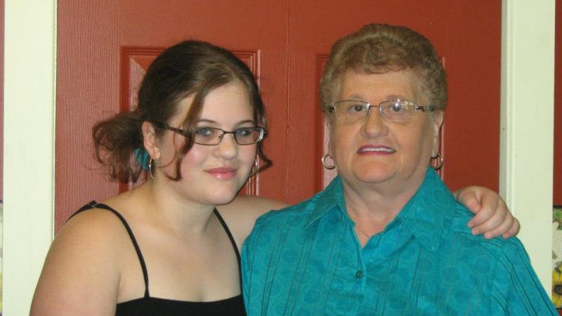 In Memory of Lorraine Lavoie