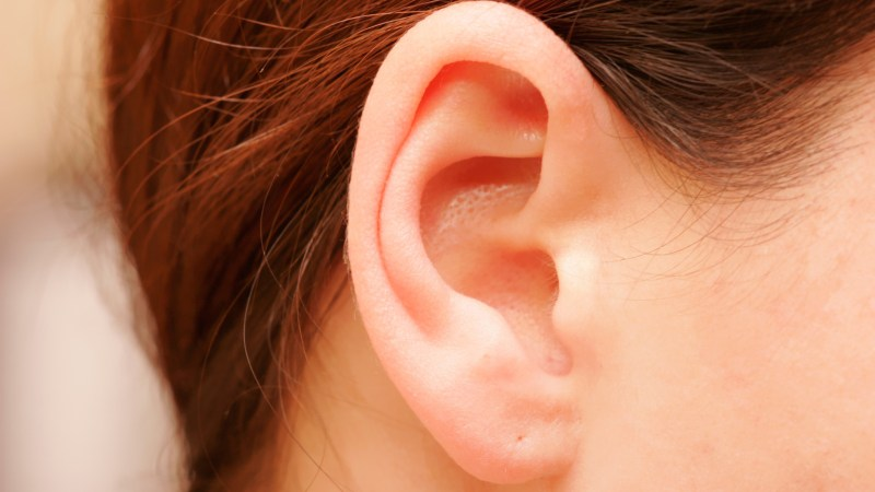 Note to Self: Misophonia Sucks (A Self-Interview)
