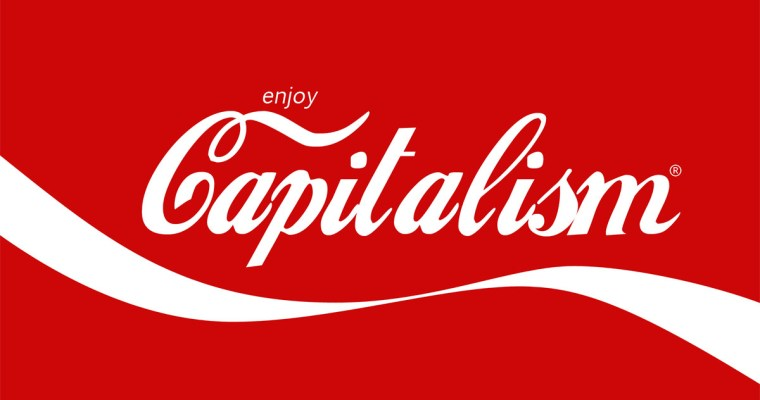 'Democratic' Capitalism: Is Coca-Cola Our Government?