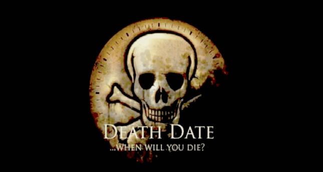 Horror website Death Date Fun