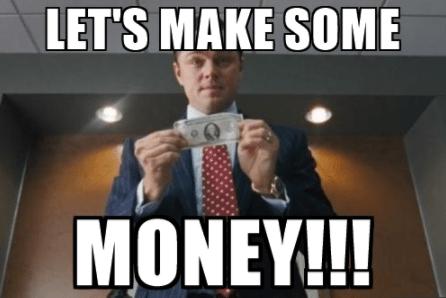 Make money on adsense