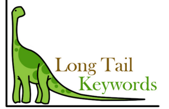 Long tail keywords to rank