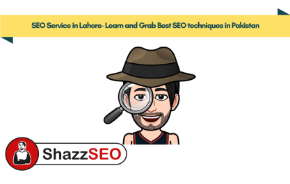 SEO Service in Lahore