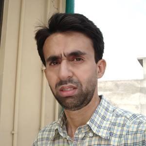 Mohsin Pakistan blogger