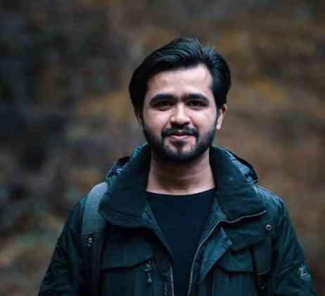 Muhammad Ismail Pakistan Famous blogger 2019