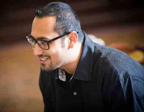 Syed Moiz Balkhi Blogger 2019