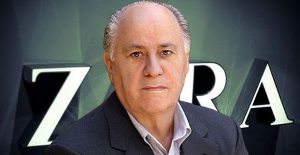 Image result for 5 Tips from Amancio Ortega to Successful Emerging Projects