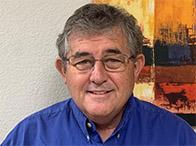 Terry Harrington