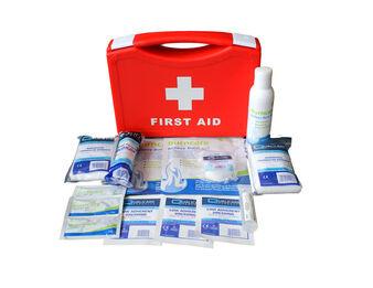 Burns Treatment   Burns Dressings   Burns First Aid Kits