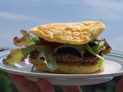 oopsie burger