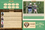 Camp Crestridge Spring 2016 Newsletter Inside