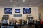 Graphic Design - Clouds Coffee Shop Branding - Menus