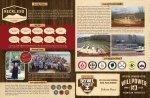 Camp Ridgecrest Spring 2016 Newsletter Inside