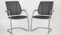 Office Occasional Chairs. rebecca 4 star occasional chairs