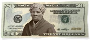 Tubman on 20