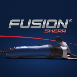 Lister Fusion Shear