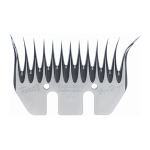 Heiniger Super Charged comb