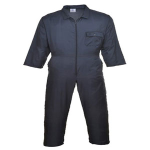 Lightweight Nylon Overall