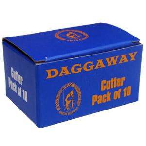 DAGGAWAY Cutter