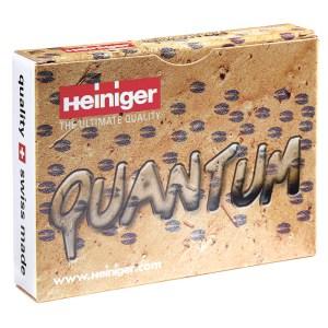 Heiniger Quantum Comb