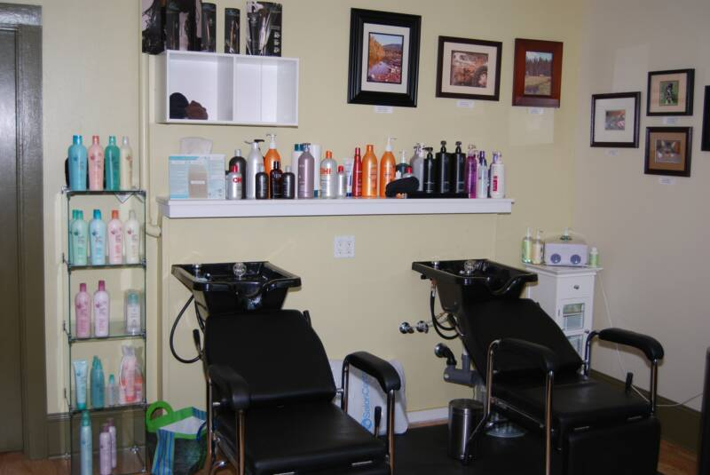 About our stylists  Shears to You Oregon City Salon
