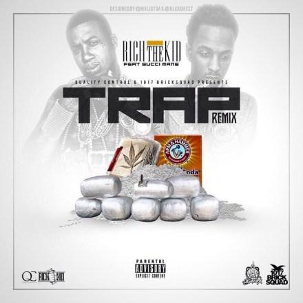 trap-remix