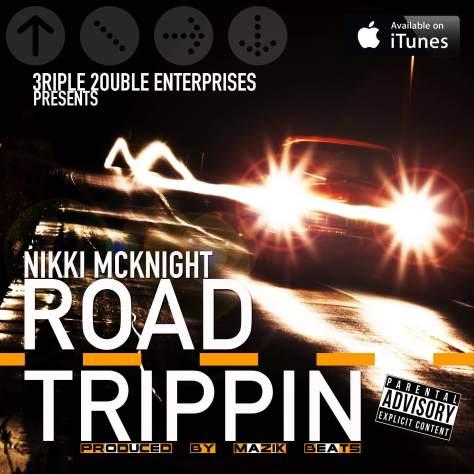Track: Nikki McKnight – Road Trippin