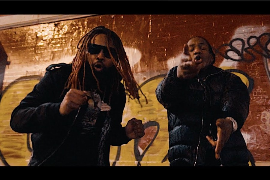 Video: Sada Baby feat. Trap Manny – Outside @SkubaBaby