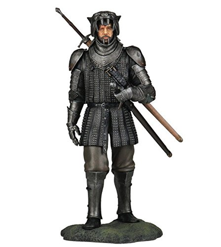 Dark Horse Deluxe Game of Thrones: The Hound Figure