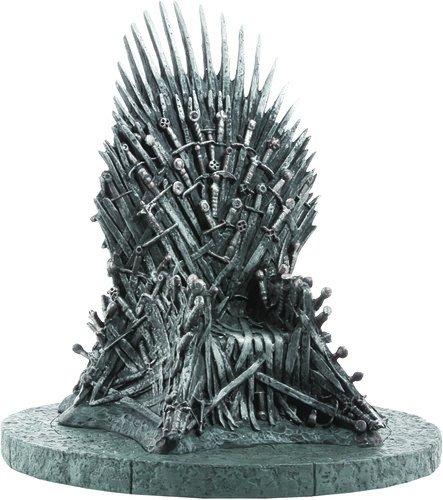 "Game of Thrones: Iron Throne 7"" Replica"