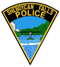 sheboygan falls police banner