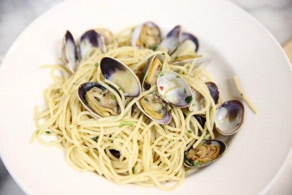 Spaghetti Squash Nutrition vs. Pasta Nutrition