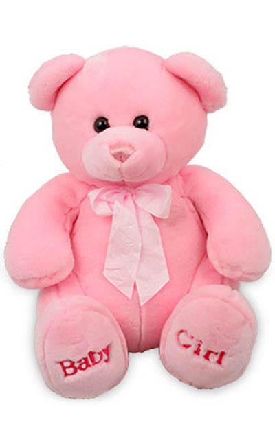 pinkteddybearforgirls  SheClickcom