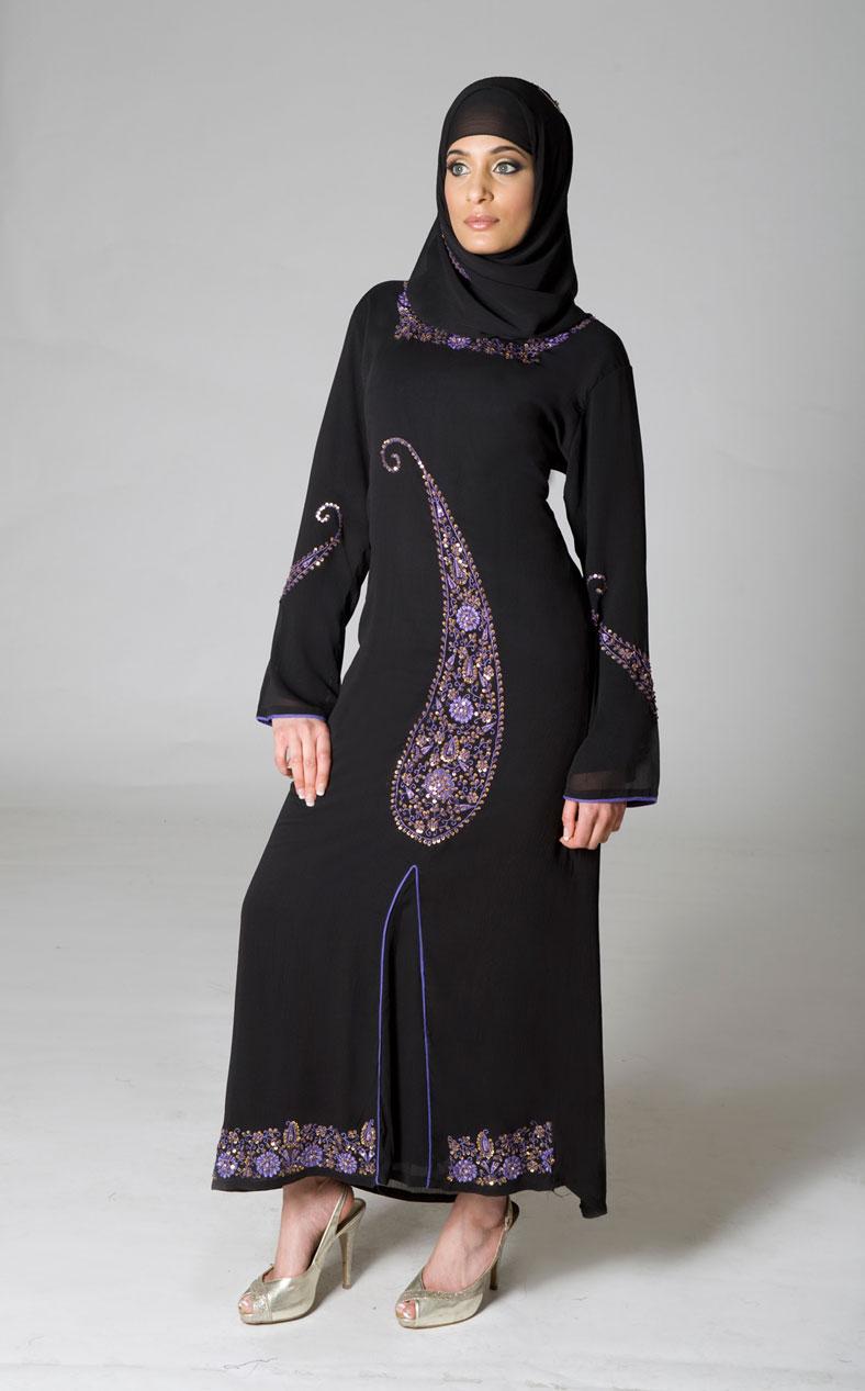 Abaya Jilbab Design  SheClickcom