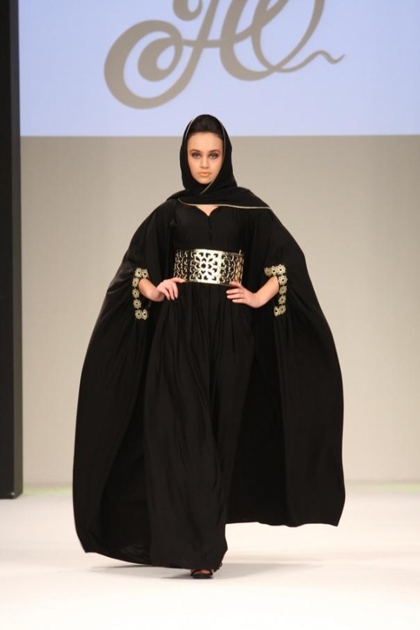 Latest Burka Style 2010