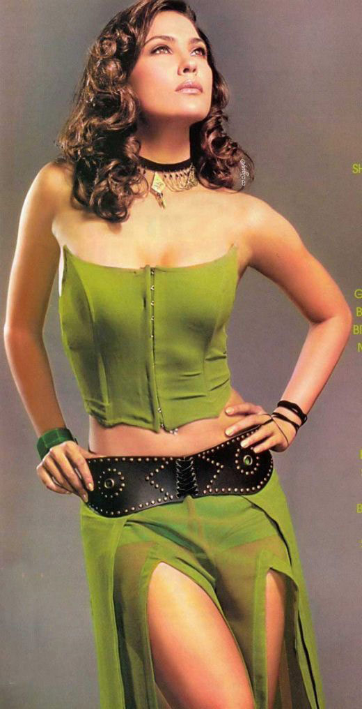 Lara Dutta Hot Pictures  SheClickcom